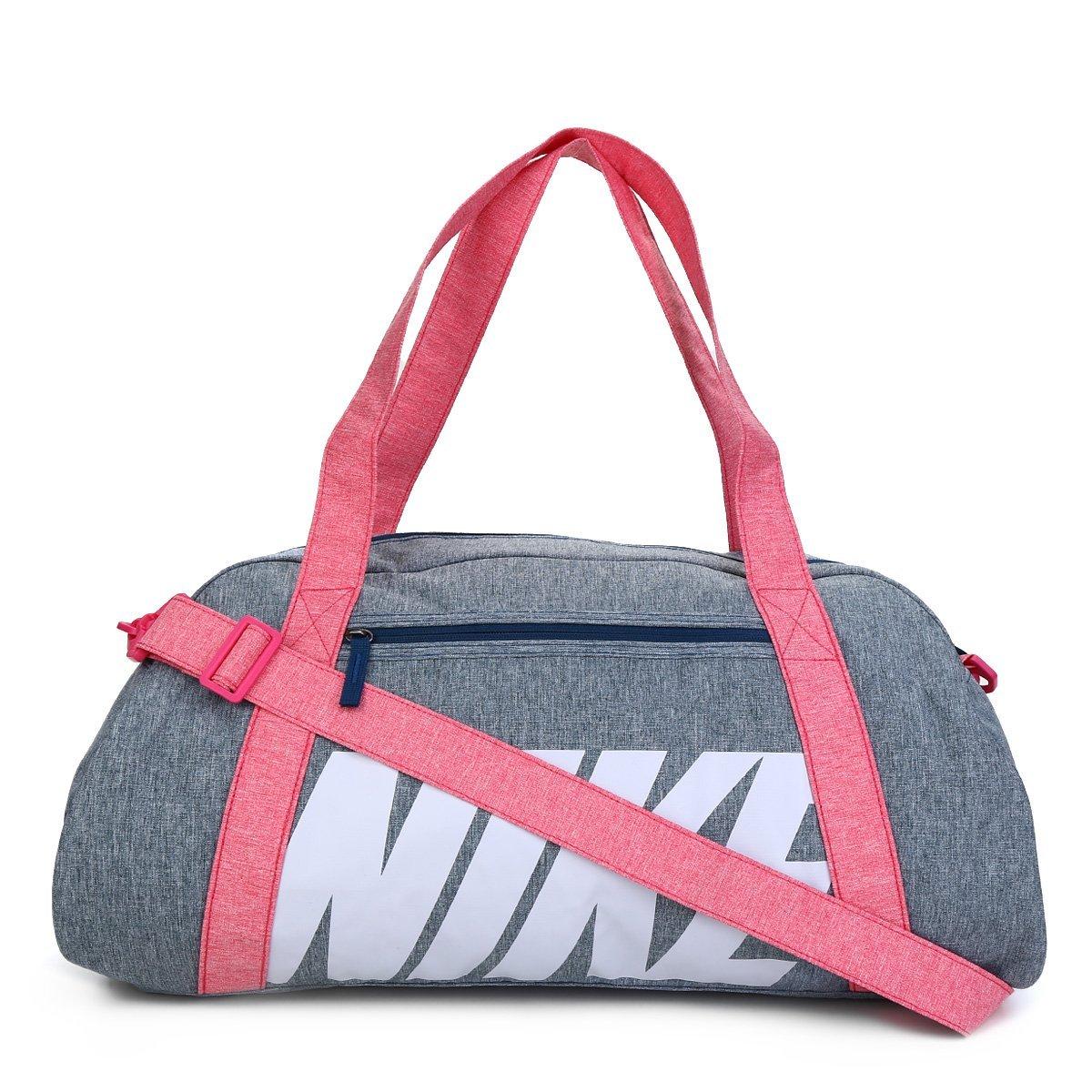 Artículos de primera necesidad clima disculpa  Bolsa Nike Gym Club Feminina BA5490-432 - Ativa Esportes