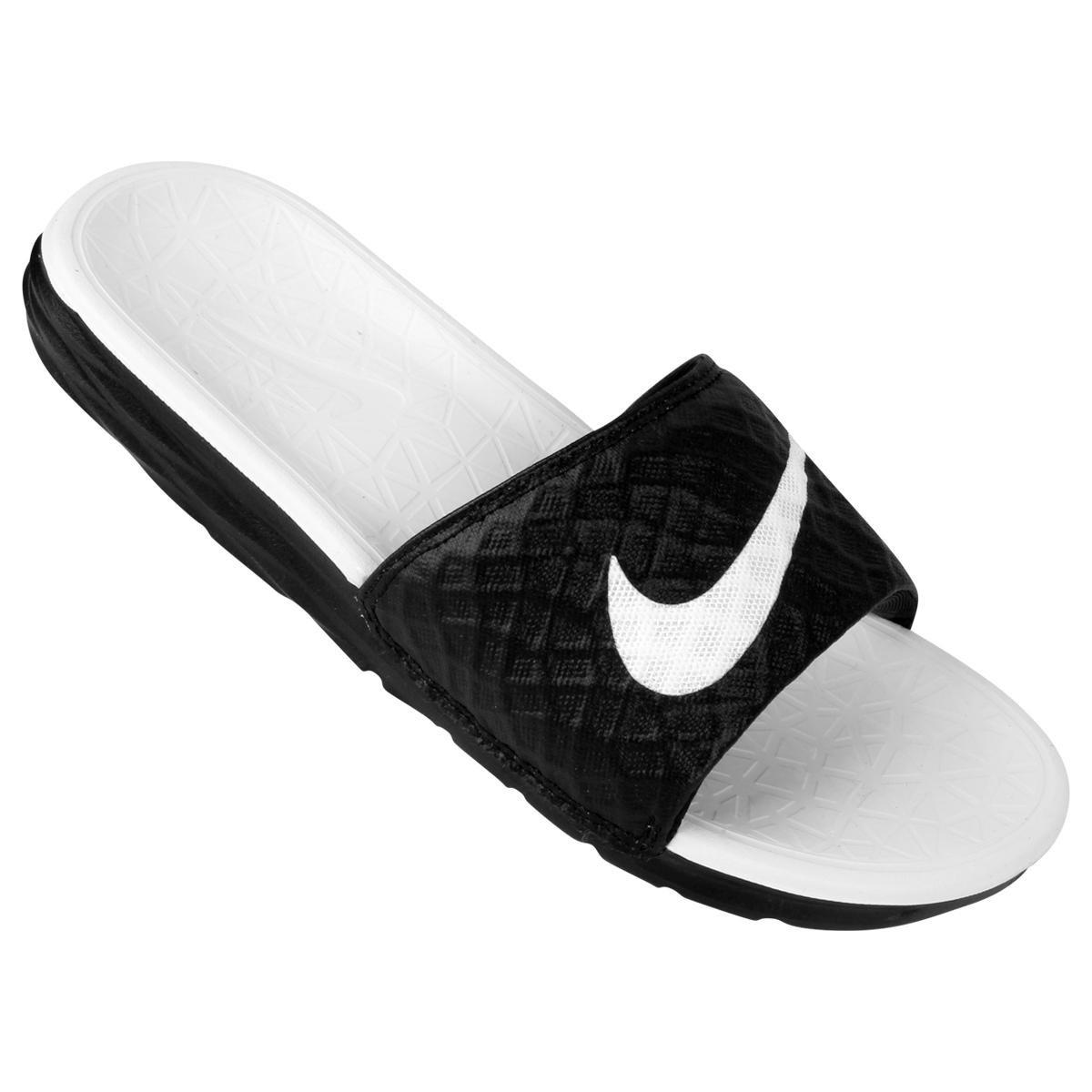 Chinelo Nike Benassi Solarsoft Feminino 705475 010