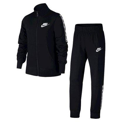Agasalho Infantil Nike Sportswear Track Suit 939456-010