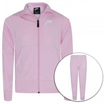 Agasalho Nike Track Suit Tricot Infantil  939456-663