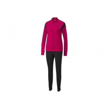 Agasalho Puma Classic Tricot Suit Op Feminino 582565-15