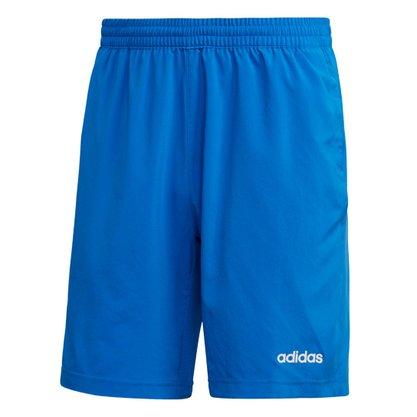 Bermuda Adidas D2M Climacool Masculina FM0190