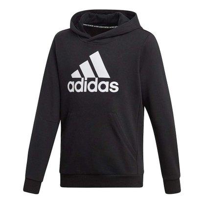 Blusa Infantil Adidas Mh Bos Po Yb DV0821