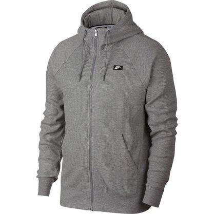 Blusão Moletom Nike Nsw Hoodie Waffle Masculino AR2260-063