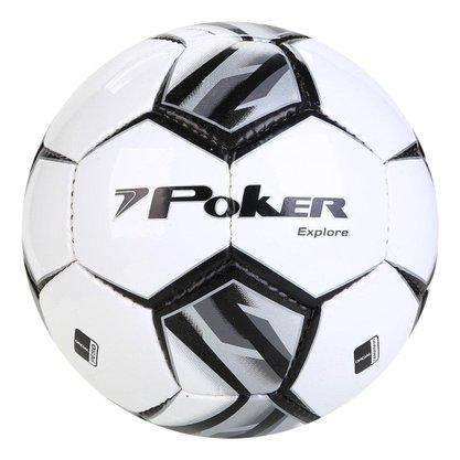 Bola de Futebol Campo Poker Explore 32 Gomos 05768-PCBP