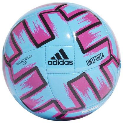 Bola de Futebol de Campo Adidas Euro 2020 Capitano FH7355