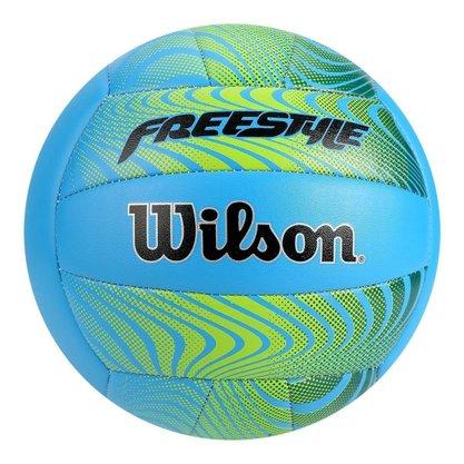 Bola De Voleibol Wilson Freestyle WTH3614XB