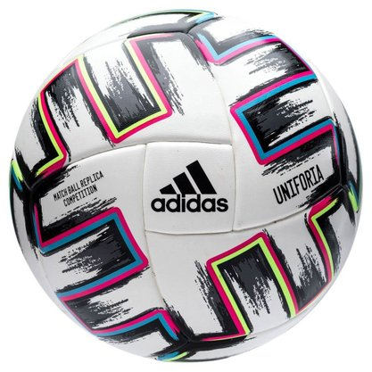 Bola de Futebol Campo Adidas Euro 20 FJ6733