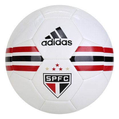 Bola de Futebol  Campo Adidas São Paulo FS6605