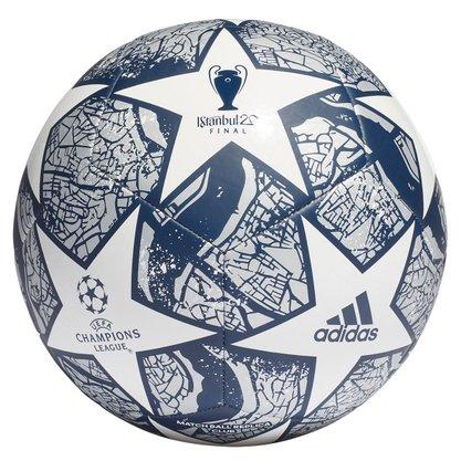 Bola Futebol Campo Adidas UEFA Champions League Istanbul 20 FH7378