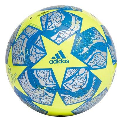 Bola Futebol Campo Adidas UEFA Champions League Istanbul 20 FH7379