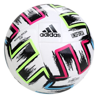Bola de Futebol Campo Adidas Uniforia Euro 20 FH7356