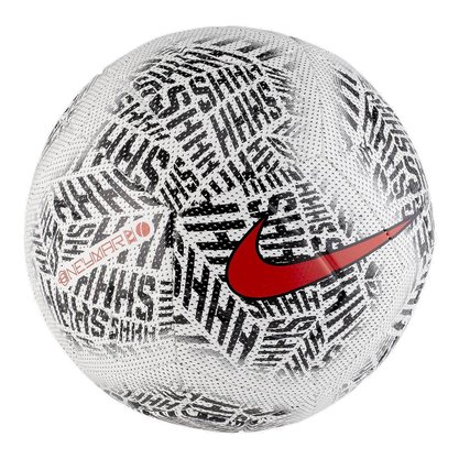 Bola Futebol Campo Nike Neymar Strike SC3891-100