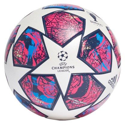Bola Futebol Society Adidas UEFA Champions League Istanbul 20 FM2406