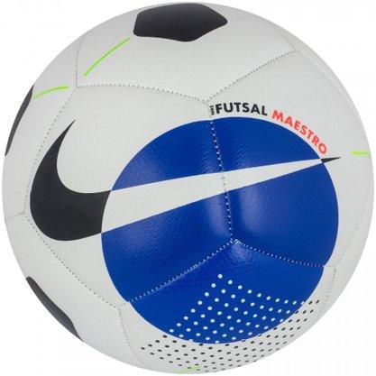 Bola de Futebol Futsal Nike Cbf Maestro CT7815-100