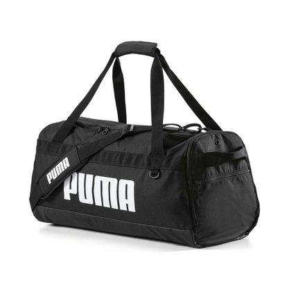 Bolsa Mala Puma Challenger Duffel Tamanho M 076621-01