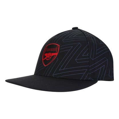 Boné Adidas Arsenal S16 Aba Curva EH5086