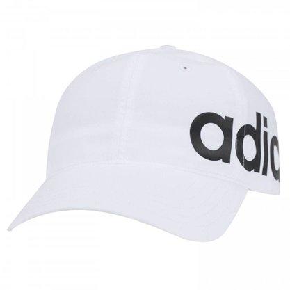 Boné Adidas Baseball Bold Aba Curva FM6758
