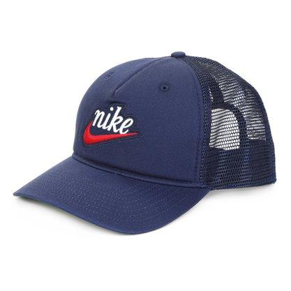 Boné Nike Aba Curva NSW CLC99 Trucker CI3198-410