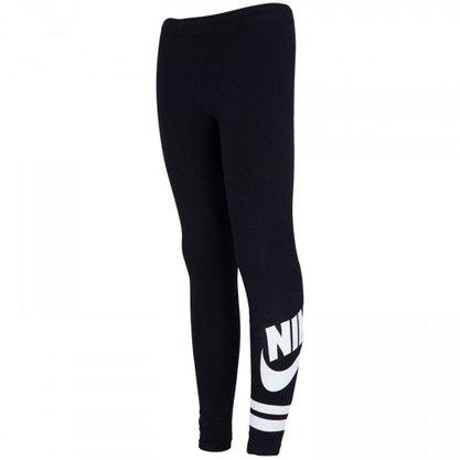 Calça Legging Infantil Nike Favorite GX3 939447-010