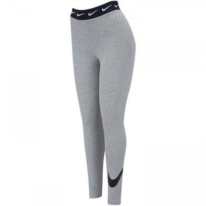 Calça Legging Nike Sportswear Club Feminina CJ1984-063