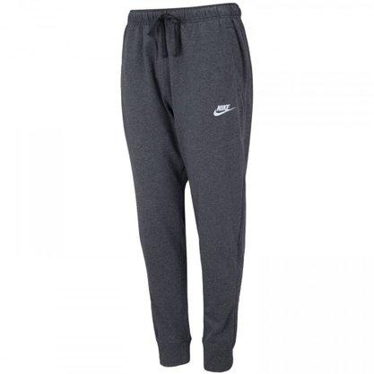 Calça Moletom Nike NSW Club JSY Masculina BV2762-071