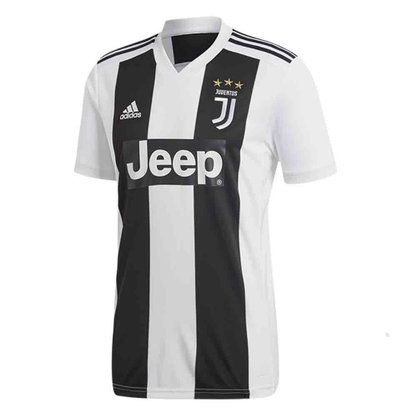 Camisa Adidas Juventus I Masculina CF3489