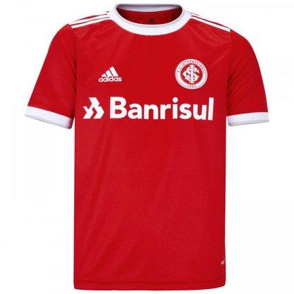 Camisa Infantil Adidas Inter I FU1086