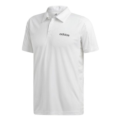 Camisa Polo Adidas Design 2 Move Climacool Masculina DT3049