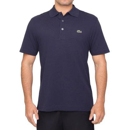 Camisa Polo Lacoste Masculina L123021-166