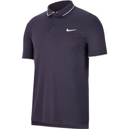 Camisa Polo Nike Court Dry Masculina 939137-015