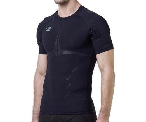 Camisa Umbro Termica Graphic 8t160004 Masculina 703571-111