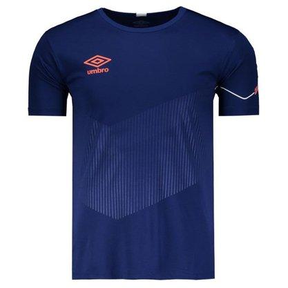 Camiseta Umbro TWR Soul Masculina 883443-727