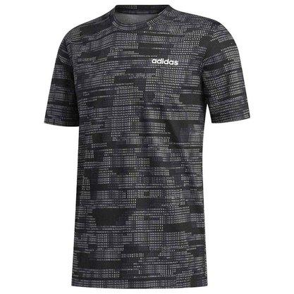 Camiseta Adidas Essentials AOP Masculina FM3432