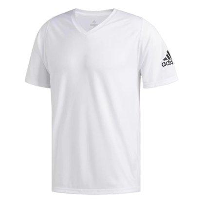 Camiseta Adidas FreeLift Sport Ultimate Masculina DZ8445