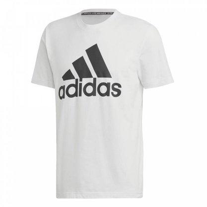 Camiseta Adidas MH BOS Masculina DT9929