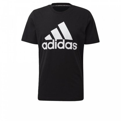 Camiseta Adidas MH BOS Masculina DT9933