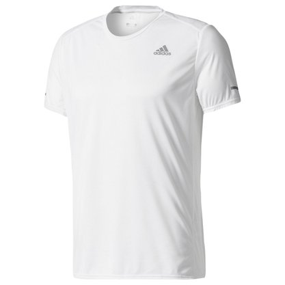 Camiseta Adidas Run Masculina CG1951