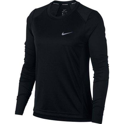Camiseta Feminina Nike Dry Miler 905127-010