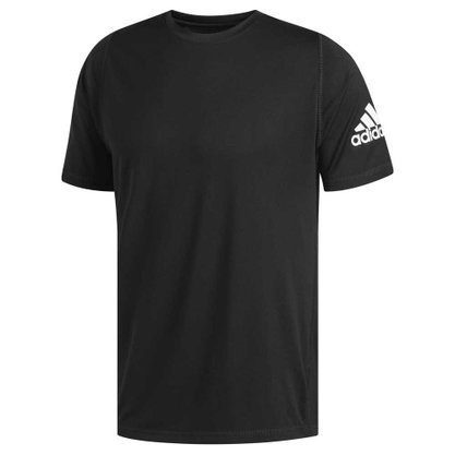 Camiseta Adidas Freelift X Ultimate Solid Masculina DU1426