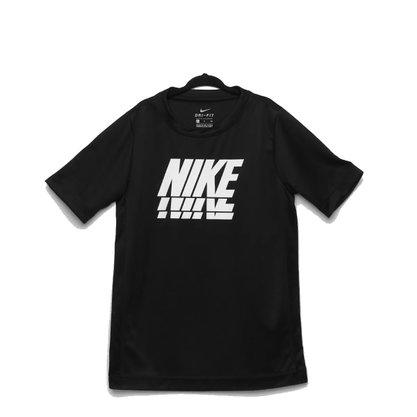 Camiseta Infantil Nike Trophy CJ7740-010