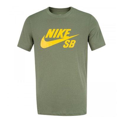 Camiseta Nike SB Dri-Fit Masculina AR4209-223