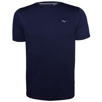 Camiseta Mizuno Run Spark 2 Masculina 4135973-0104