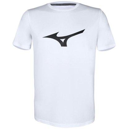Camiseta Mizuno Run Spark Masculina 4135972-0001