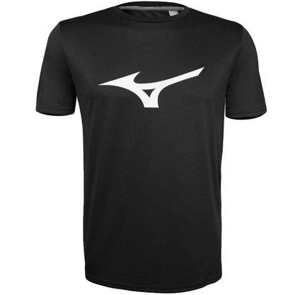 Camiseta Mizuno Run Spark Masculina 4135972-0090