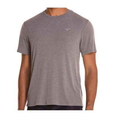 Camiseta Mizuno Soul Fit 2.0 Masculina 4144213-0641