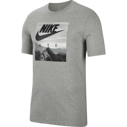 Camiseta Nike Air Sportswear Masculina CK4280-063