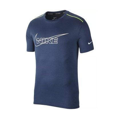 Camiseta Nike Breathe Run Hbr Masculina BV4645-451