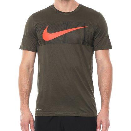 Camiseta Nike Dri-fit Leg Swh Block Masculina BV7938-325