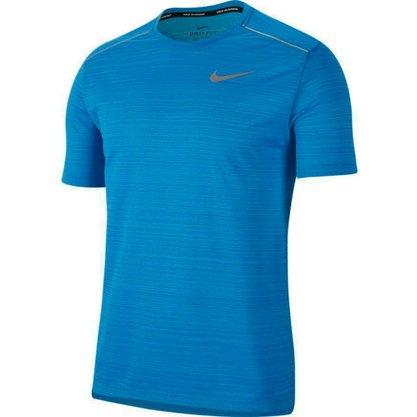 Camiseta Nike DRI-FIT Miler Masculina AJ7565-402
